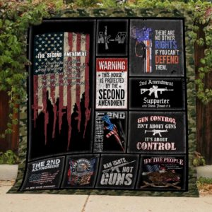 The Second Amendment Quilt