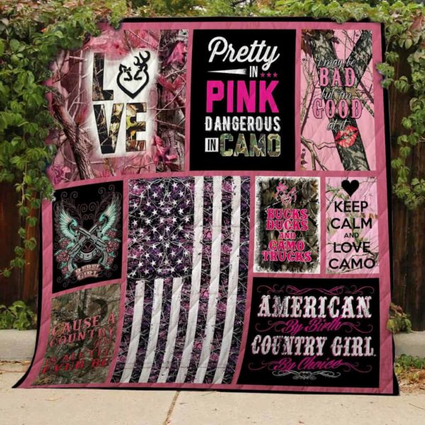 Country Girl Quilt