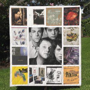 Pixies Quilt Blanket Full