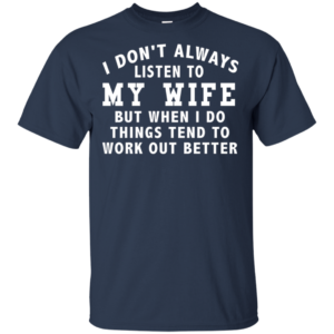 Idont T-Shirt